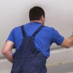 Les revêtements de plafonds