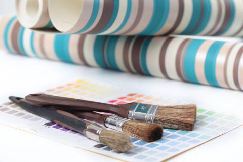 Le papier peint : définition et comparatif