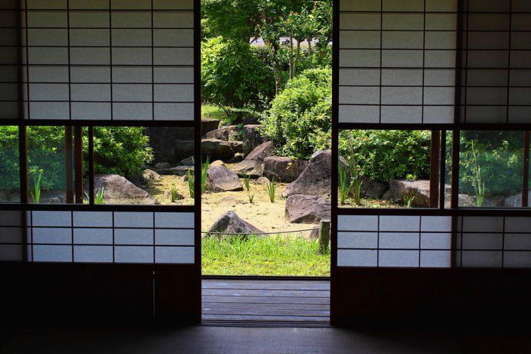 Tout savoir sur les parois japonaises