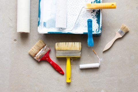 5 conseils pour peindre du carrelage