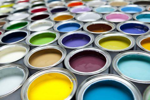 La peinture sur soie