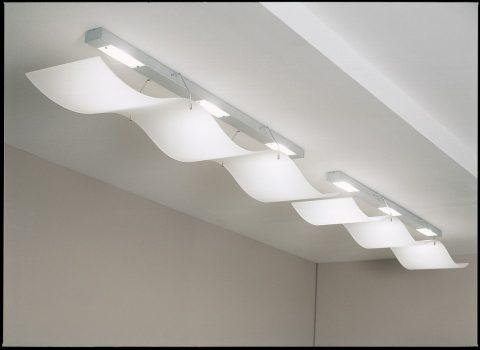 L'enduit pour plafond