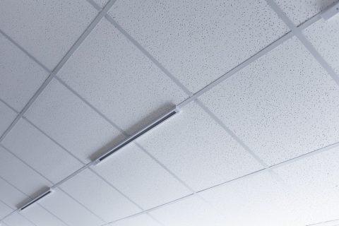 Pourquoi choisir des dalles de plafond ?