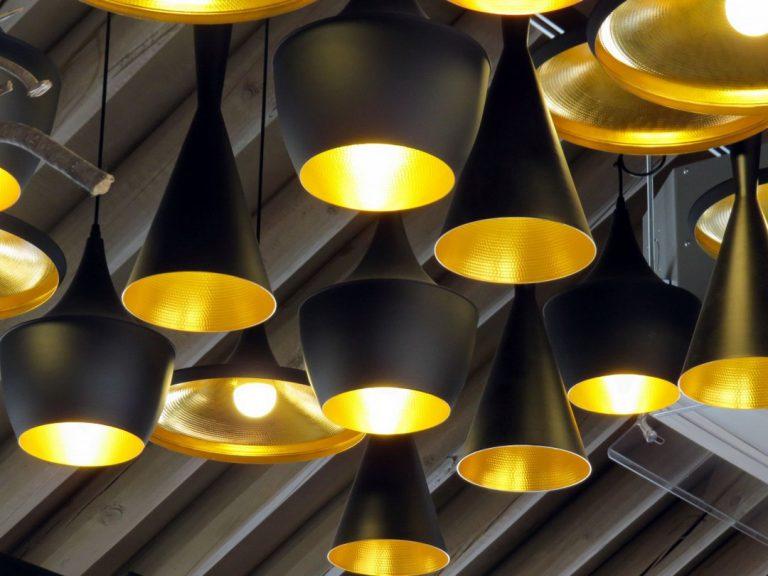 Bien choisir sa lampe et ses luminaires