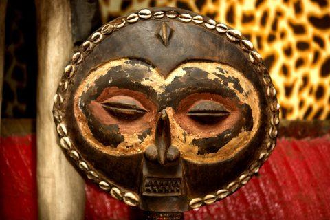 La décoration africaine