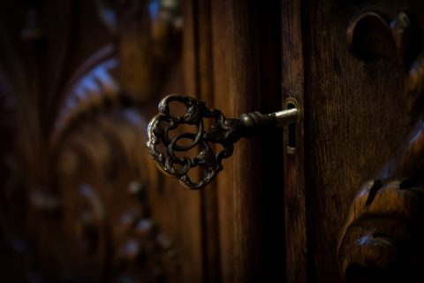 La décoration baroque