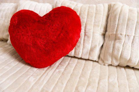 La décoration romantique