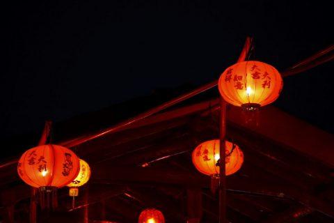 La décoration asiatique